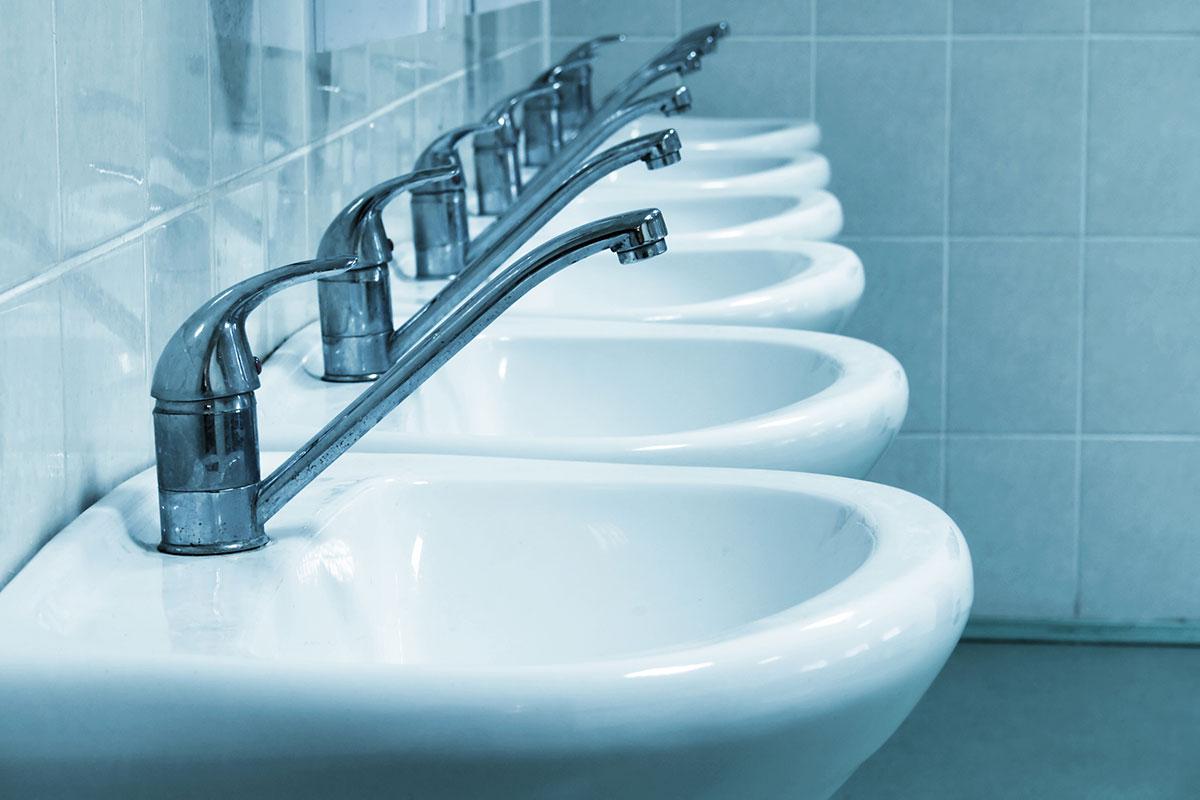 Commercial Plumbing - Sowada & Barna Plumbing